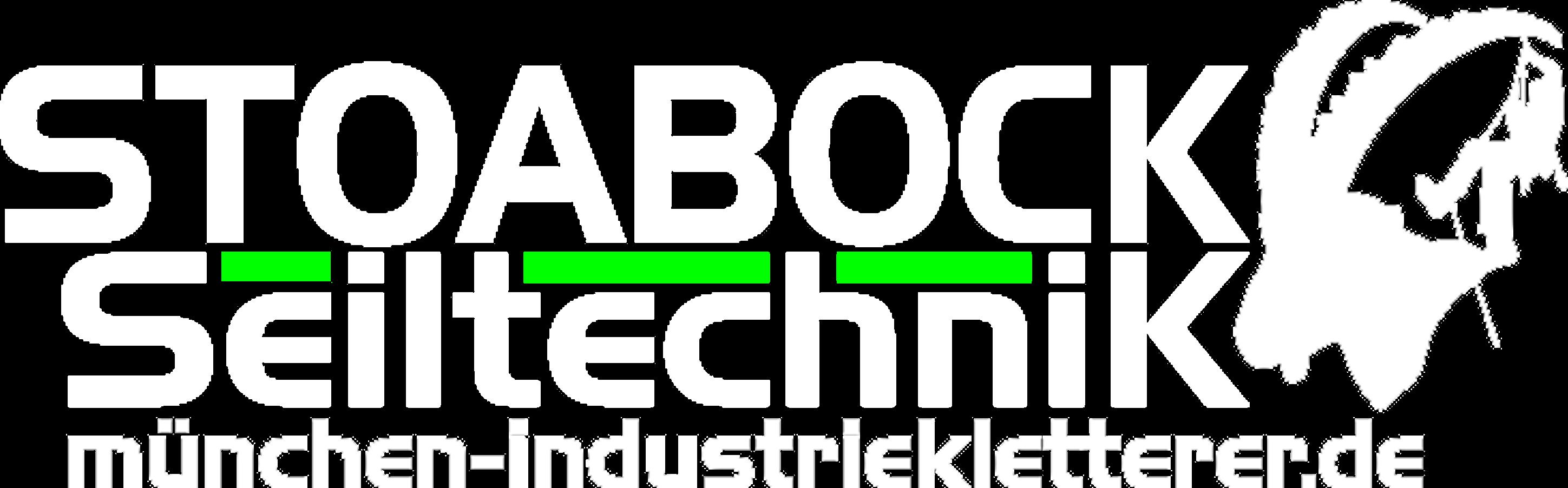 STOABOCK Seiltechnik München